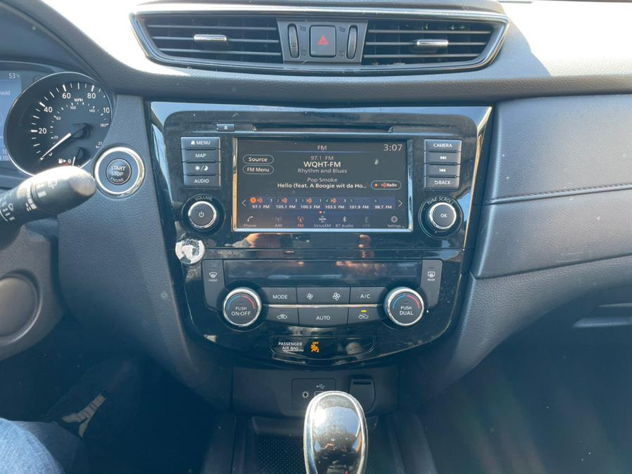 2018 Nissan Rogue AWD SV, available for sale in Brooklyn, NY