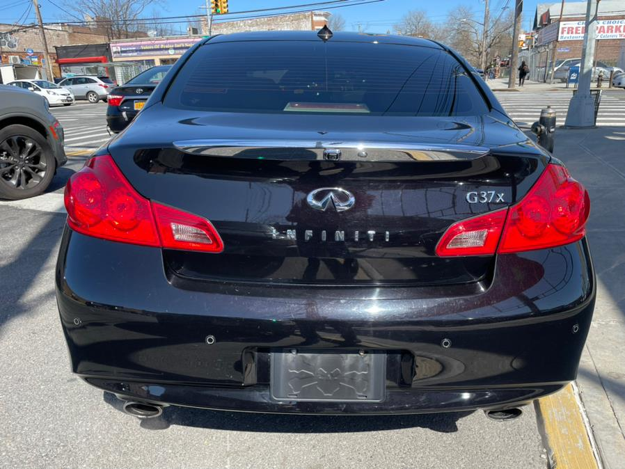 2013 INFINITI G37 Sedan 4dr x AWD, available for sale in Brooklyn, NY