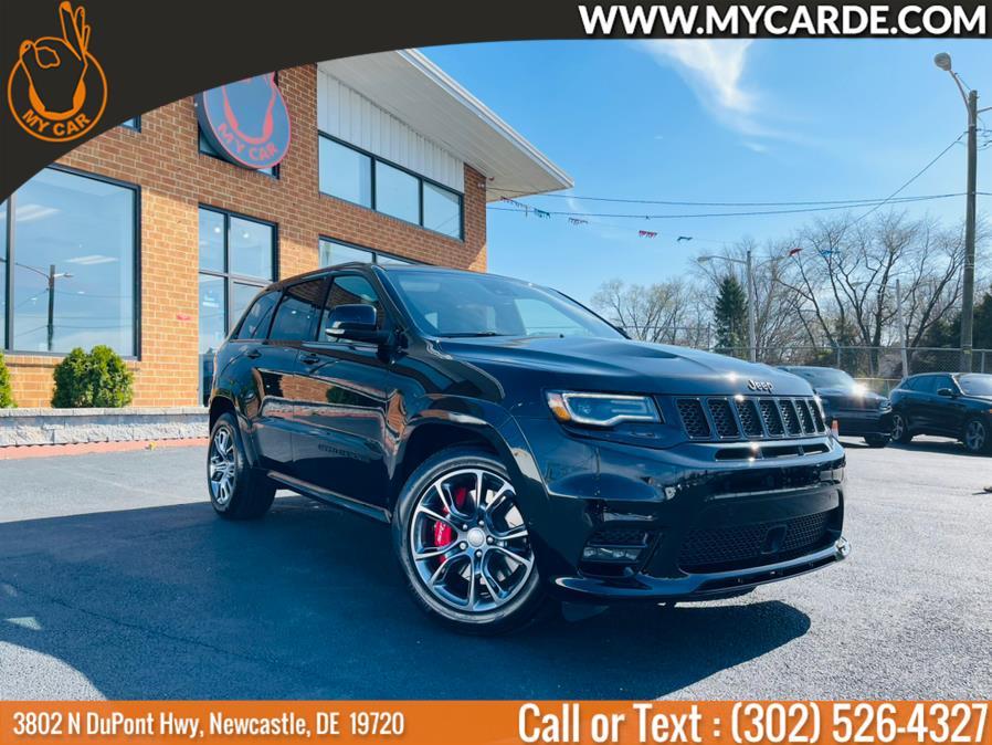 Used 2021 Jeep Grand Cherokee in Newcastle, Delaware | My Car. Newcastle, Delaware