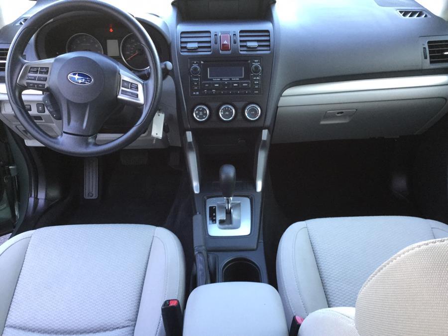 Used Subaru Forester 4dr CVT 2.5i PZEV 2015 | L&S Automotive LLC. Plantsville, Connecticut