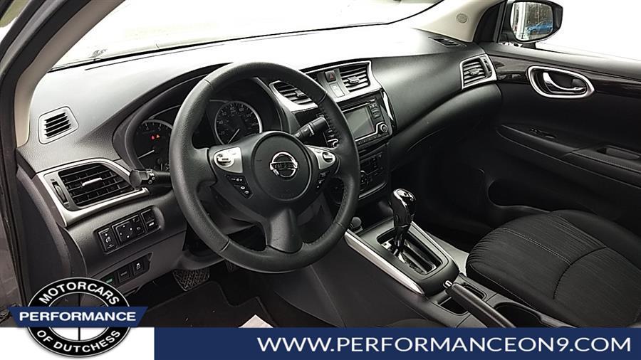 Used Nissan Sentra S CVT 2018 | Performance Motorcars Inc. Wappingers Falls, New York