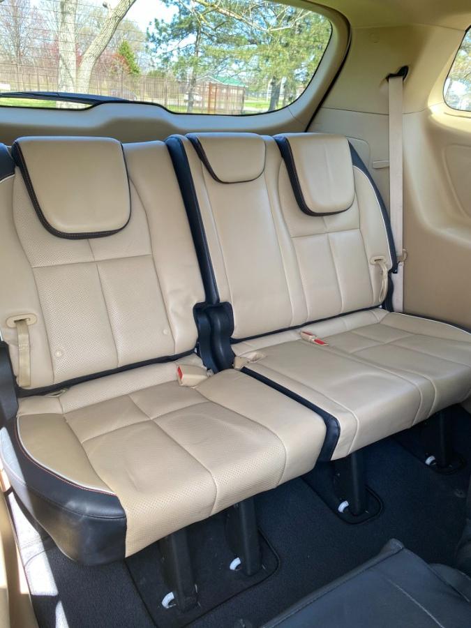 Used Kia Sedona 4dr Wgn EX 2015   Cars With Deals. Lyndhurst, New Jersey