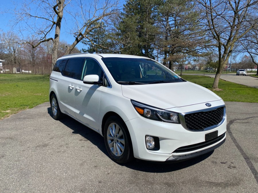 Used 2015 Kia Sedona in Lyndhurst, New Jersey | Cars With Deals. Lyndhurst, New Jersey