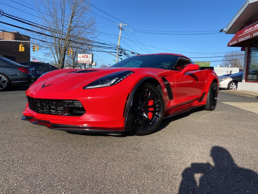 Used 2016 Chevrolet Corvette in Plainview , New York | Ace Motor Sports Inc. Plainview , New York