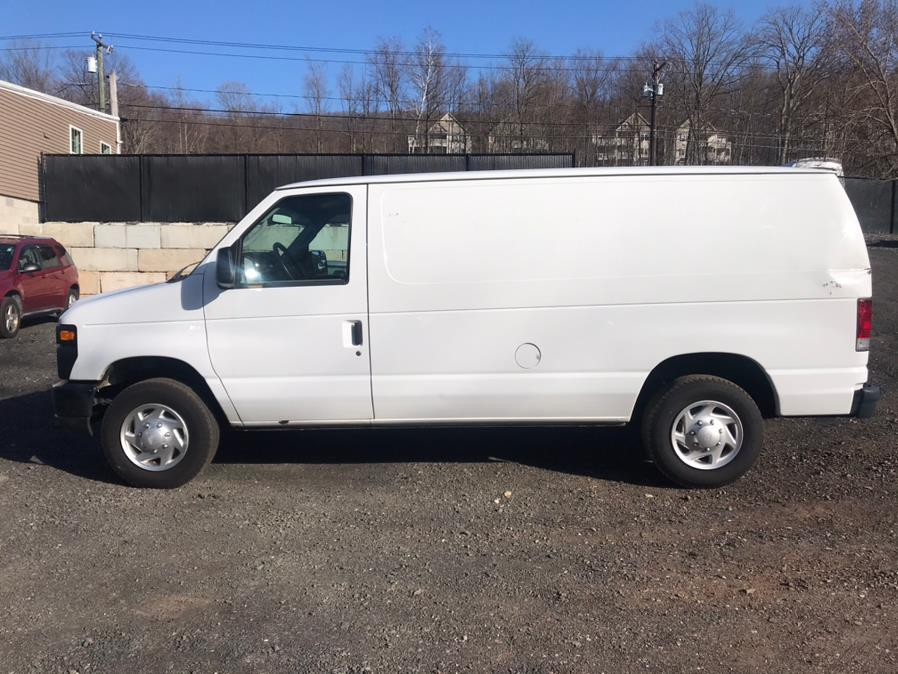 Used 2013 Ford Econoline Cargo Van in Berlin, Connecticut | Auto Drive Sales And Service. Berlin, Connecticut