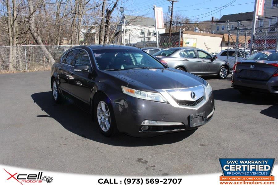 Used 2009 Acura TL Tech in Paterson, New Jersey | Xcell Motors LLC. Paterson, New Jersey