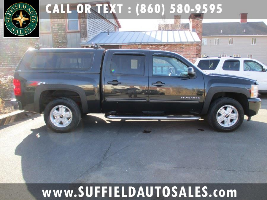 Used 2010 Chevrolet Silverado 1500 in Suffield, Connecticut | Suffield Auto Sales. Suffield, Connecticut