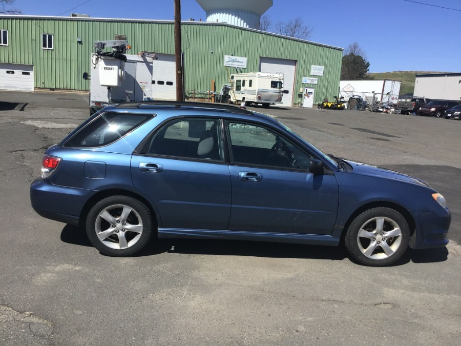 Used 2007 Subaru Impreza Wagon in South Hadley, Massachusetts | Payless Auto Sale. South Hadley, Massachusetts