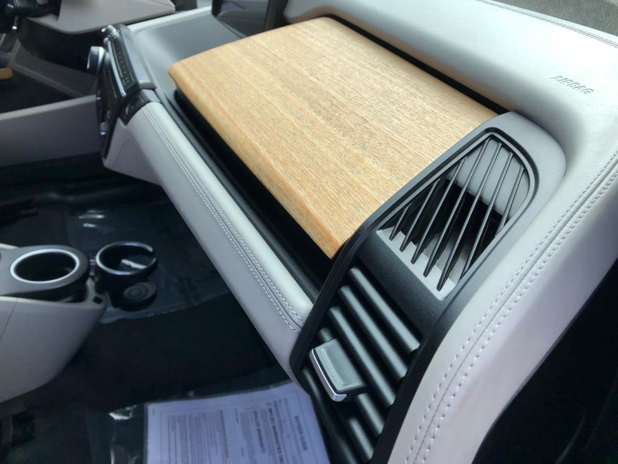 Used BMW i3 BEV Giga 2015   Green Light Auto Wholesale. Daly City, California