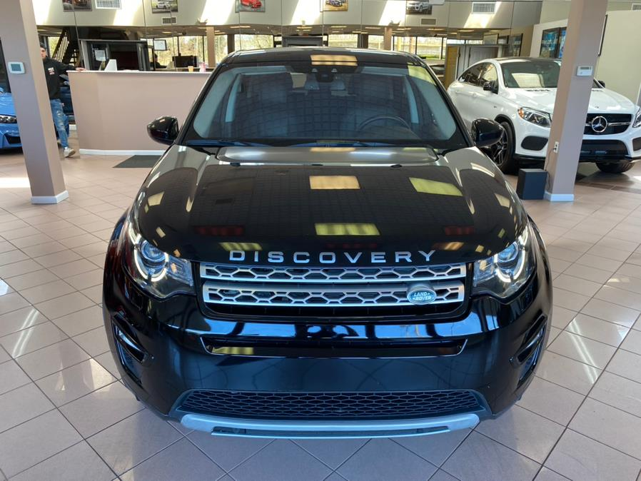 Used Land Rover Discovery Sport HSE 4WD 2019   POWER MOTORS EAST. Massapequa Park, New York