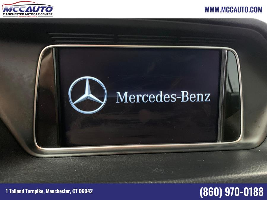 Used Mercedes-Benz E-Class 2dr Cpe E 550 RWD 2016 | Manchester Autocar Center. Manchester, Connecticut
