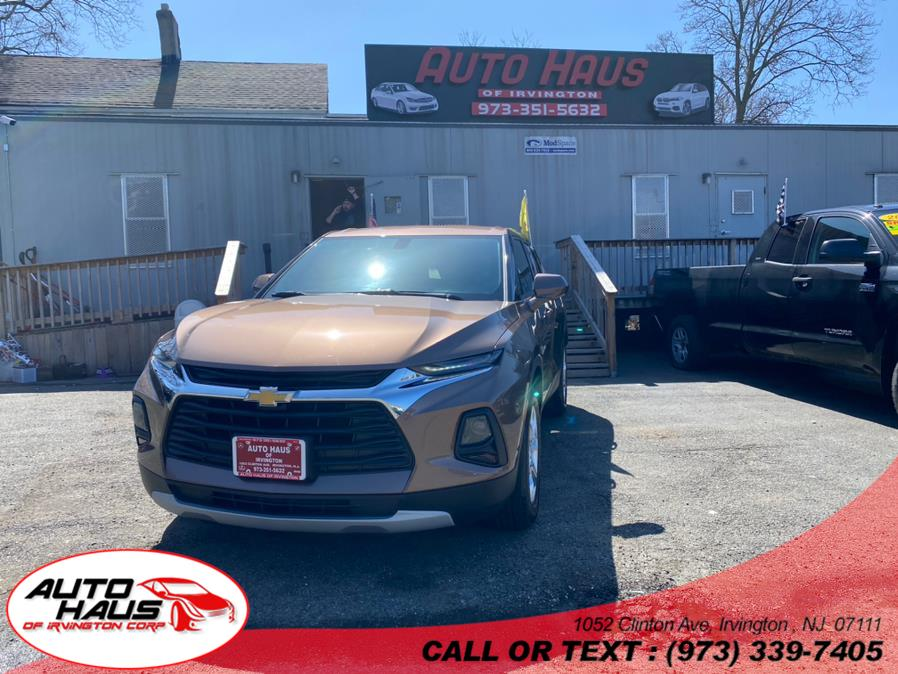 Used 2019 Chevrolet Blazer in Irvington , New Jersey | Auto Haus of Irvington Corp. Irvington , New Jersey