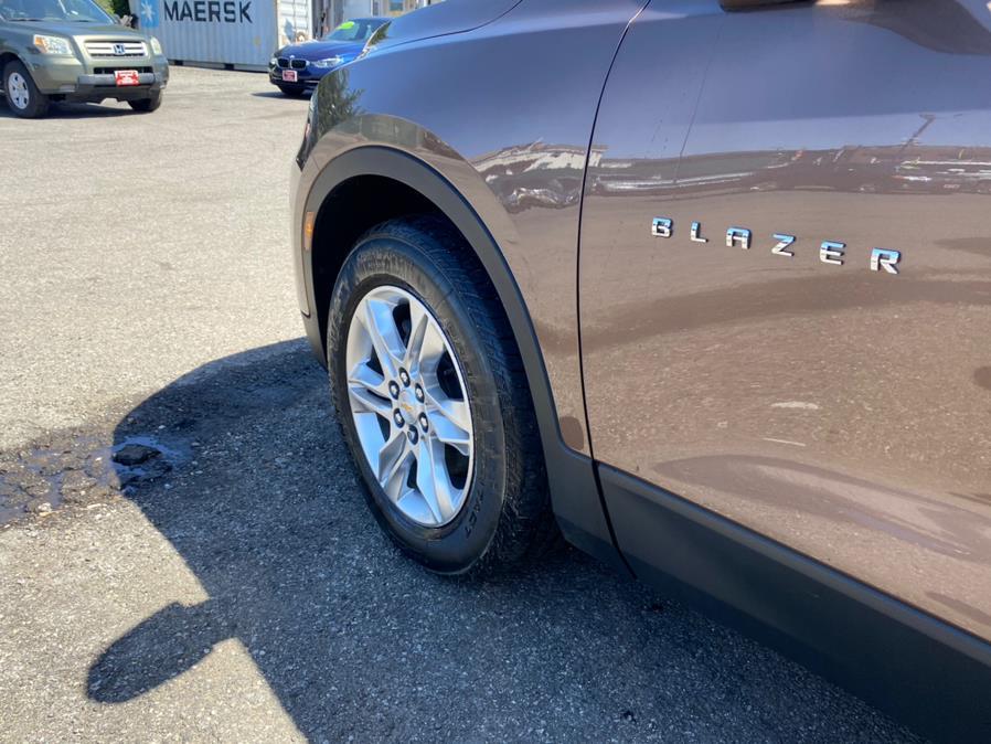 Used Chevrolet Blazer 4dr w/2LT 2019 | Auto Haus of Irvington Corp. Irvington , New Jersey
