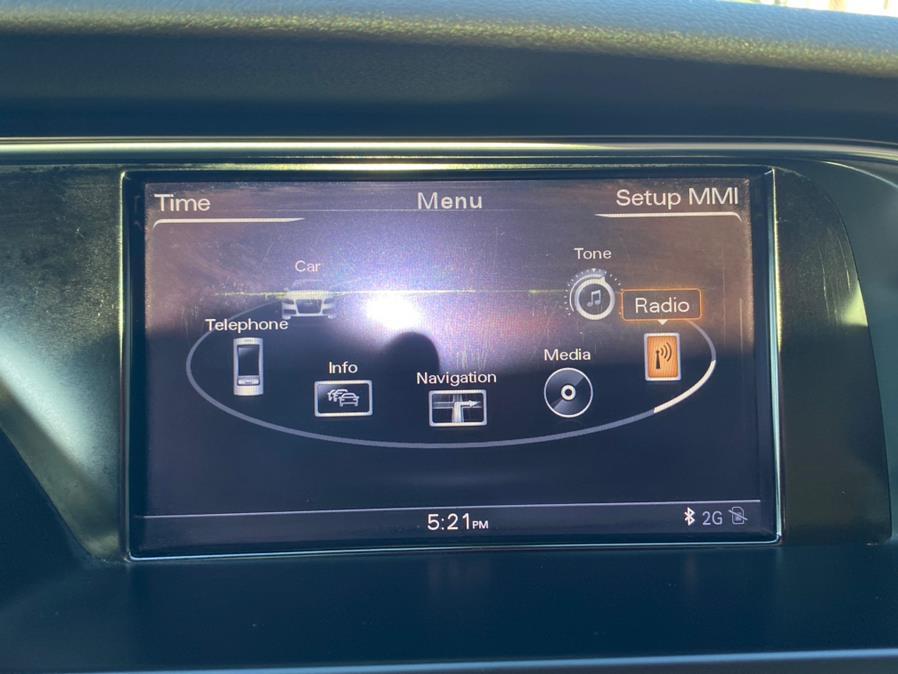 Used Audi A5 2dr Cpe Auto quattro 2.0T Premium Plus 2013 | Auto Haus of Irvington Corp. Irvington , New Jersey