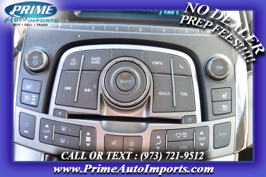 Used Buick LaCrosse 4dr Sdn CXL 3.0L FWD 2010 | Prime Auto Imports. Bloomingdale, New Jersey