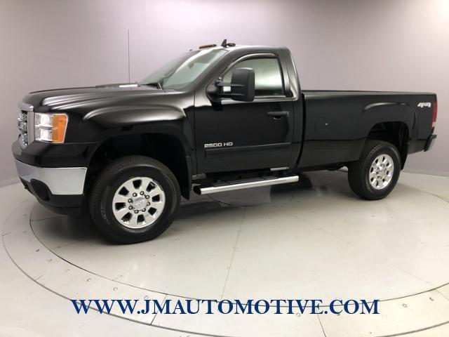 Used 2014 GMC Sierra 2500hd in Naugatuck, Connecticut | J&M Automotive Sls&Svc LLC. Naugatuck, Connecticut