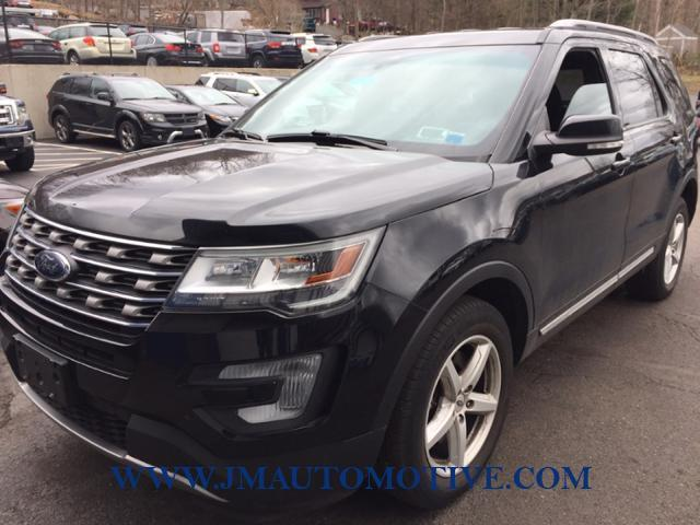 Used 2017 Ford Explorer in Naugatuck, Connecticut | J&M Automotive Sls&Svc LLC. Naugatuck, Connecticut