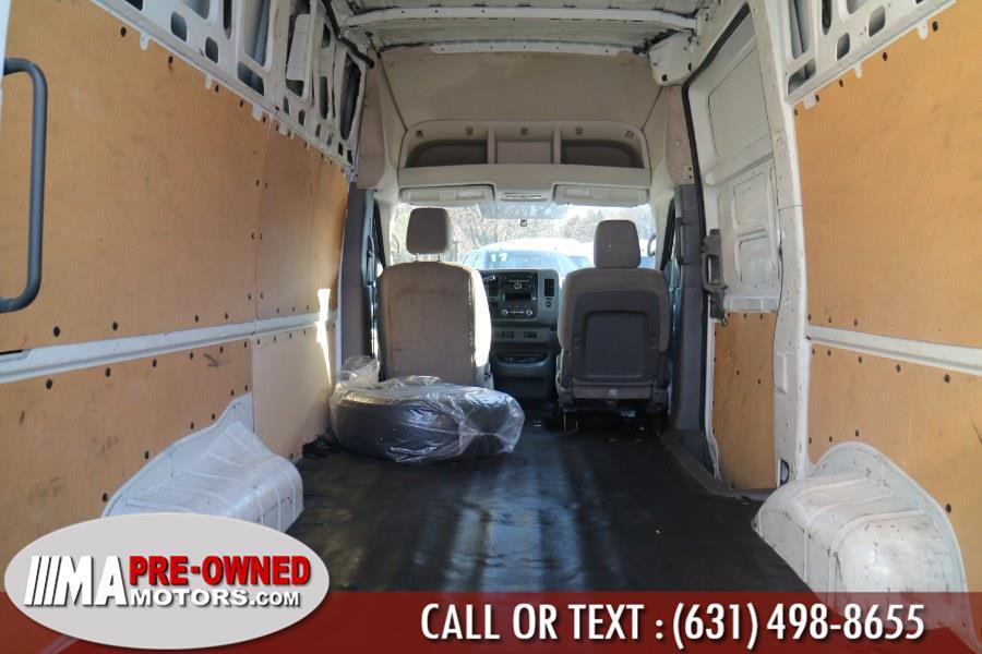 Used Nissan NV Cargo NV2500 HD High Roof V6 S 2017 | M & A Motors. Huntington, New York