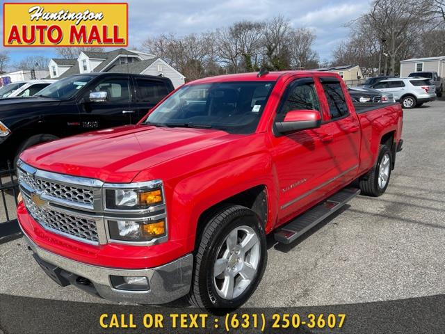 Used 2015 Chevrolet Silverado 1500 in Huntington Station, New York | Huntington Auto Mall. Huntington Station, New York