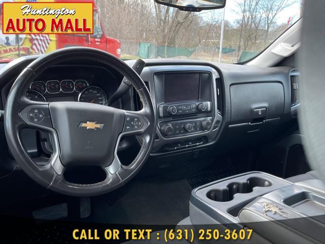 "Used Chevrolet Silverado 1500 4WD Double Cab 143.5"" LT w/2LT 2015 | Huntington Auto Mall. Huntington Station, New York"