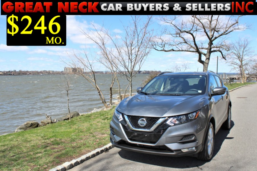 Used 2020 Nissan Rogue Sport in Great Neck, New York