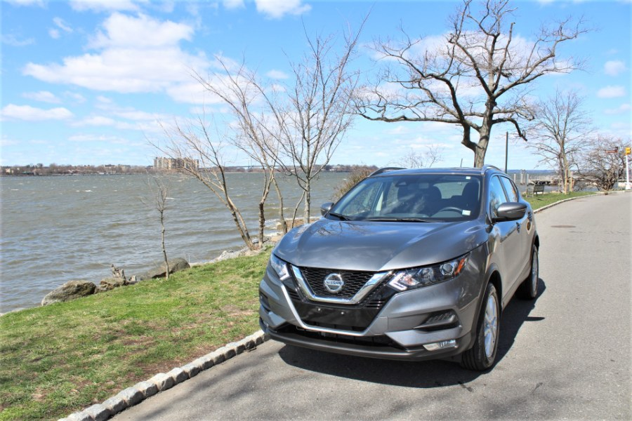 2020 Nissan Rogue Sport AWD S, available for sale in Great Neck, NY