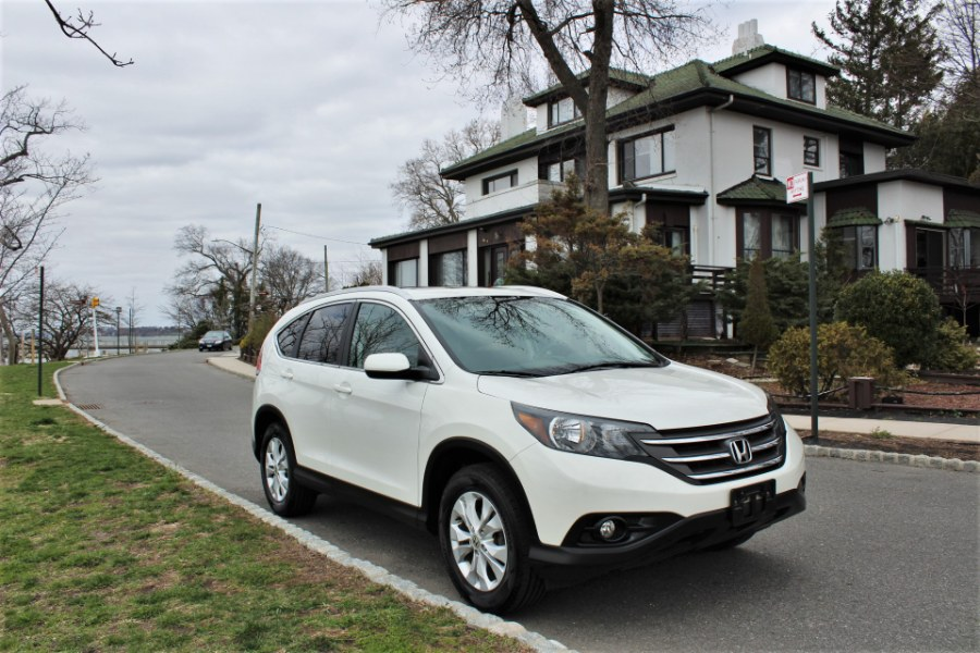 2014 Honda CR-V AWD 5dr EX-L, available for sale in Great Neck, NY