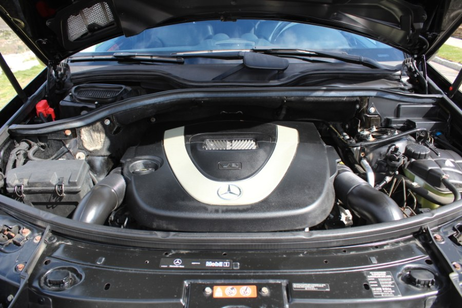 2010 Mercedes-Benz M-Class 4MATIC 4dr ML350, available for sale in Great Neck, NY