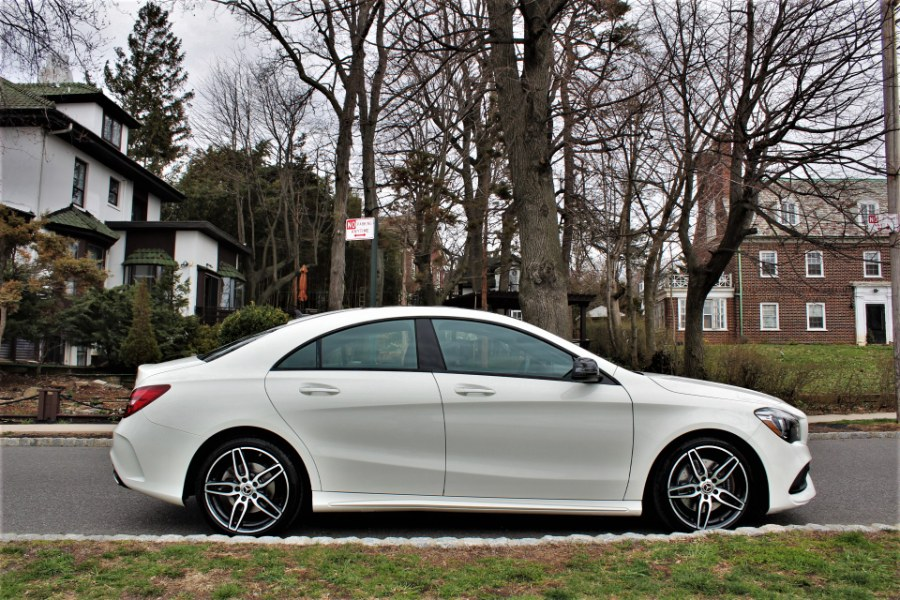 2018 Mercedes-Benz CLA CLA 250 4MATIC, available for sale in Great Neck, NY