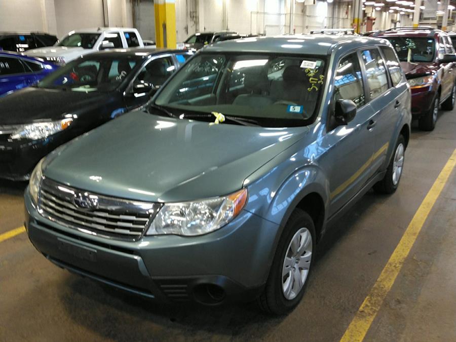 Used 2009 Subaru Forester in Brooklyn, New York | Atlantic Used Car Sales. Brooklyn, New York