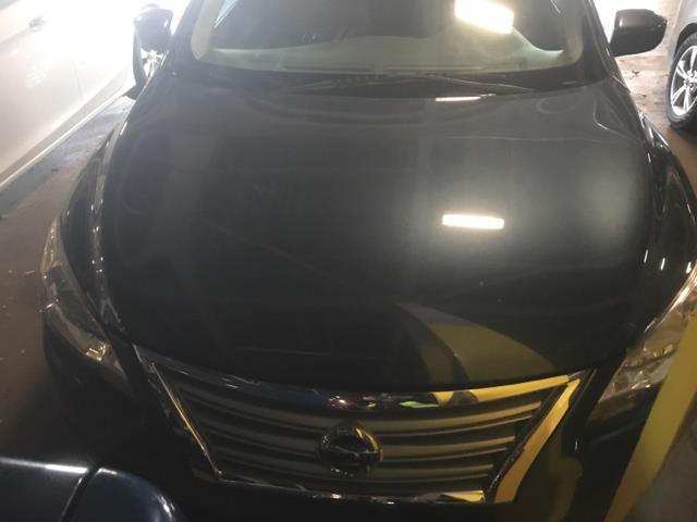 Used 2013 Nissan Sentra in Brooklyn, New York | Atlantic Used Car Sales. Brooklyn, New York