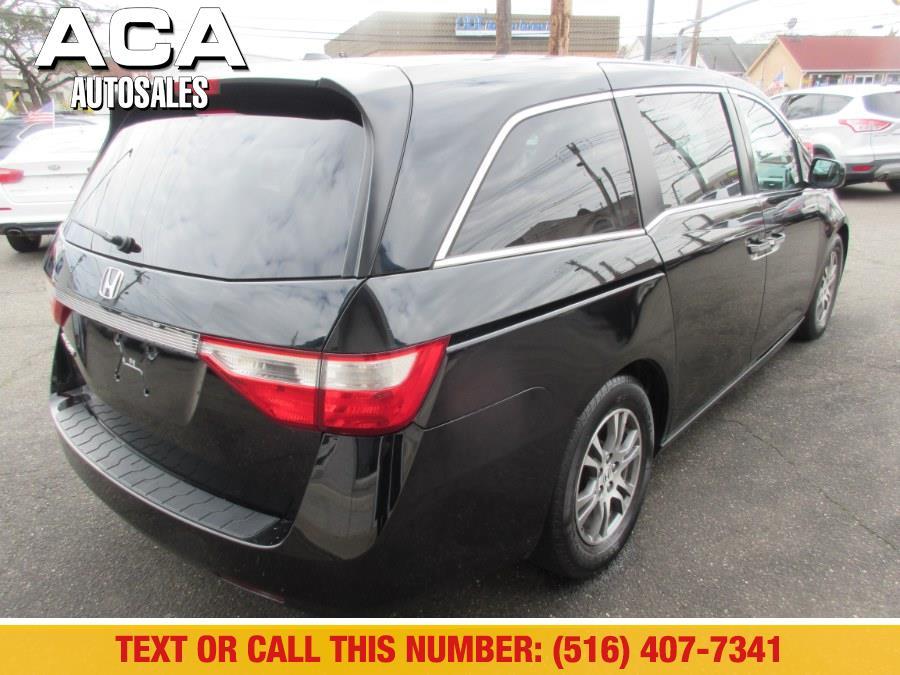 Used Honda Odyssey EX-L 2013 | ACA Auto Sales. Lynbrook, New York