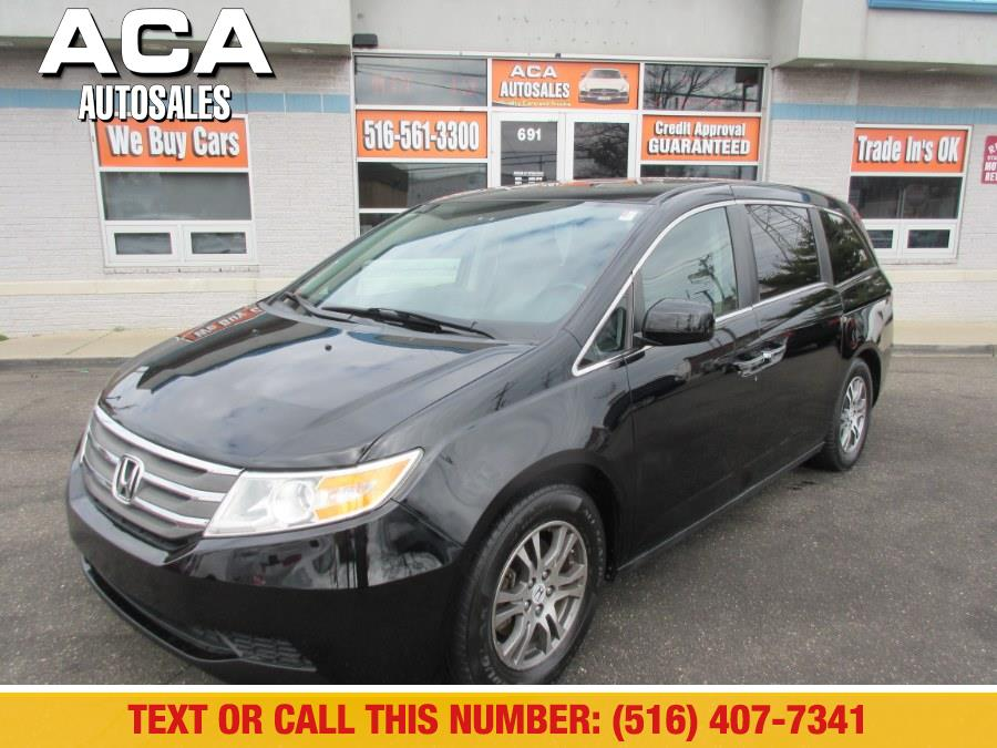 2013 Honda Odyssey EX-L, available for sale in Lynbrook, NY