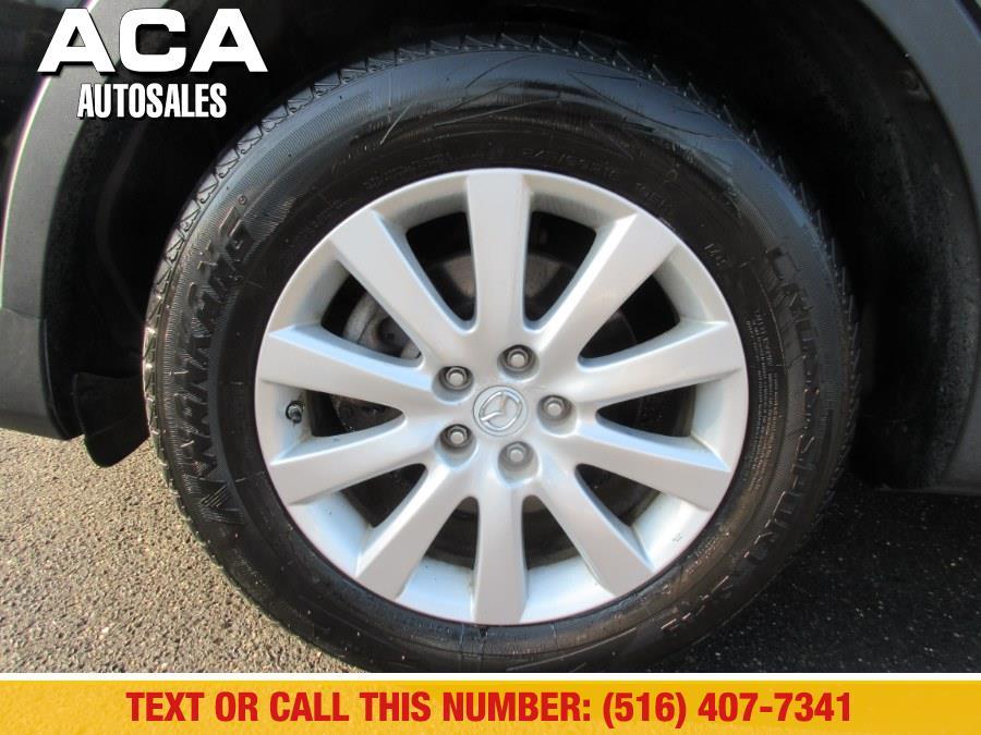 Used Mazda CX-9 AWD 4dr Touring 2010 | ACA Auto Sales. Lynbrook, New York
