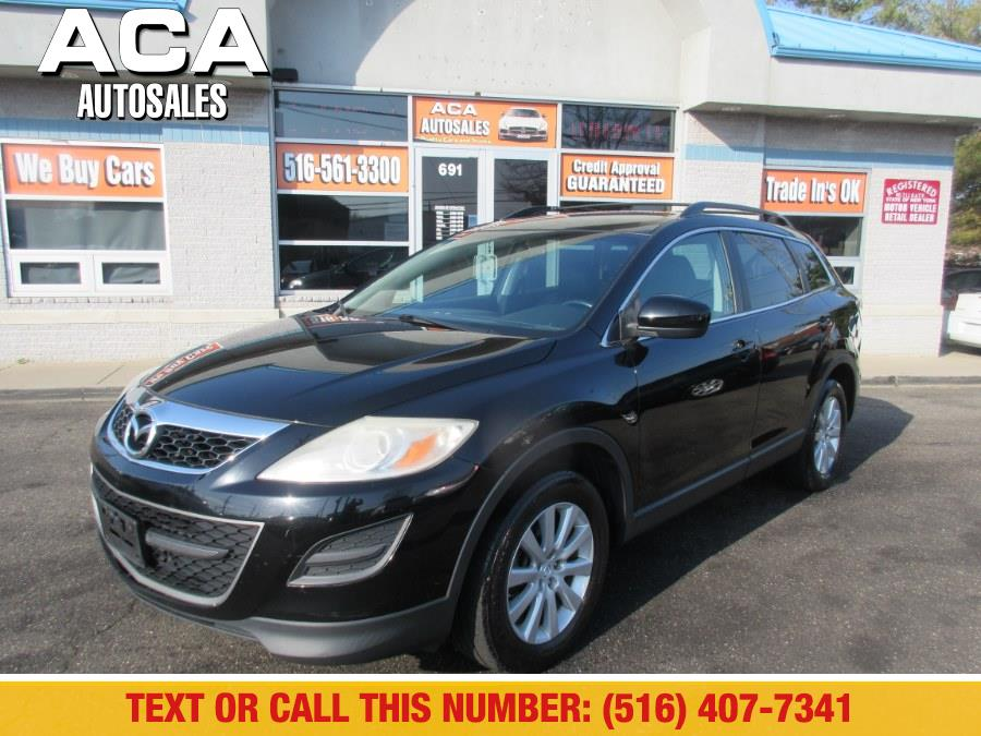 Used 2010 Mazda CX-9 in Lynbrook, New York | ACA Auto Sales. Lynbrook, New York