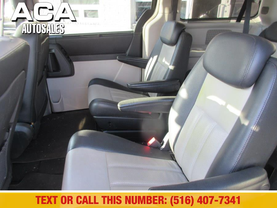 Used Chrysler Town & Country 4dr Wgn Touring Plus 2010 | ACA Auto Sales. Lynbrook, New York
