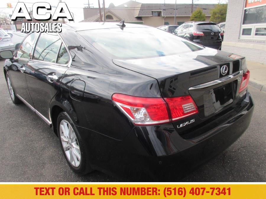 Used Lexus ES 350 4dr Sdn 2010   ACA Auto Sales. Lynbrook, New York