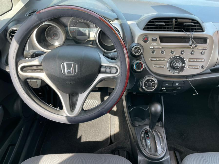 Used Honda Fit 5dr HB Auto 2013 | Green Light Auto. Corona, California