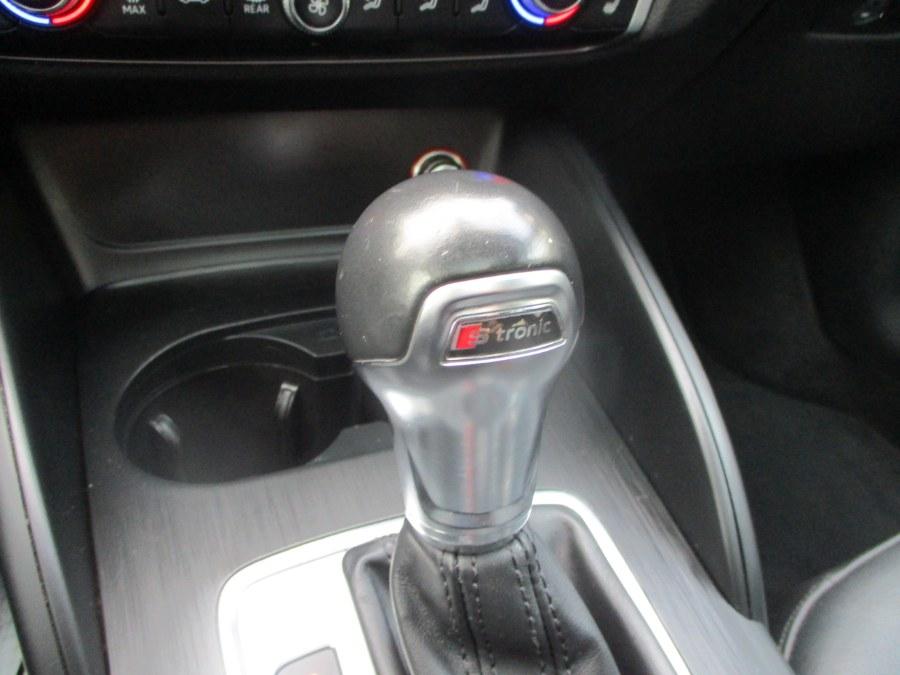 Used Audi A3 4dr Sdn quattro 2.0T Premium 2015 | South Shore Auto Brokers & Sales. Massapequa, New York