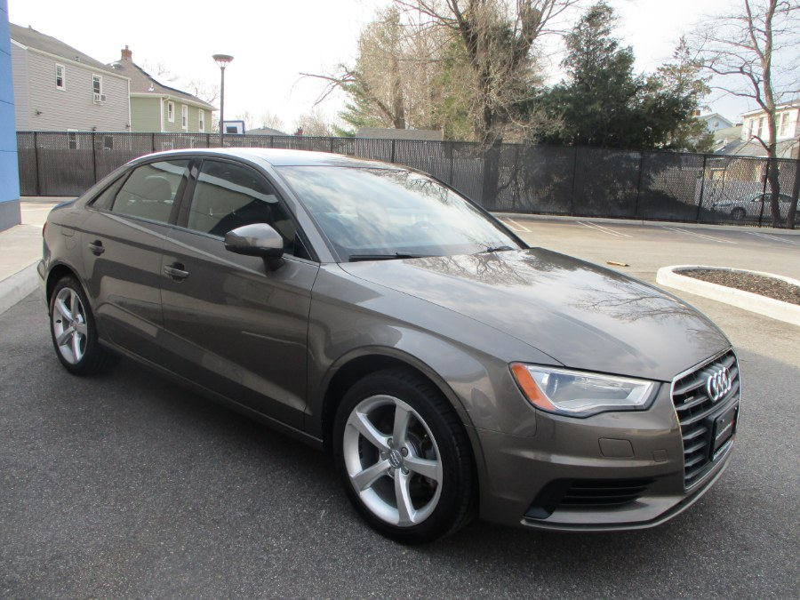 Used Audi A3 4dr Sdn quattro 2.0T Premium 2015 | South Shore Auto Brokers & Sales. Massapequa, New York