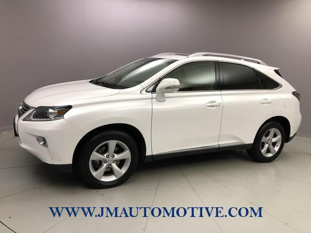 Used 2015 Lexus Rx 350 in Naugatuck, Connecticut | J&M Automotive Sls&Svc LLC. Naugatuck, Connecticut