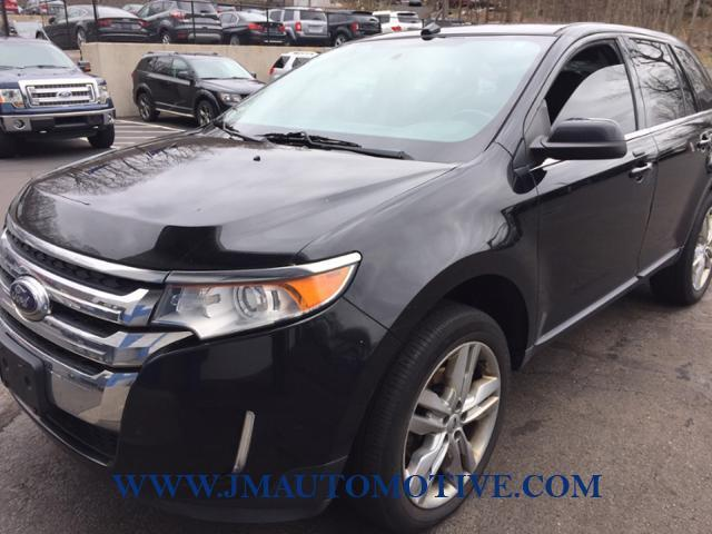 Used 2012 Ford Edge in Naugatuck, Connecticut | J&M Automotive Sls&Svc LLC. Naugatuck, Connecticut