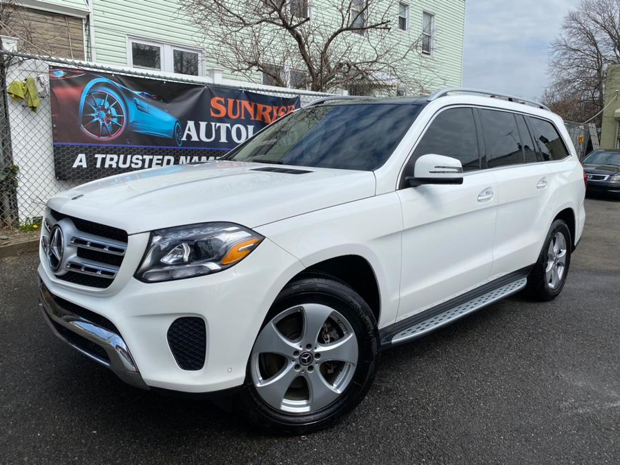 Used 2018 Mercedes-Benz GLS in Jamaica, New York | Sunrise Autoland. Jamaica, New York