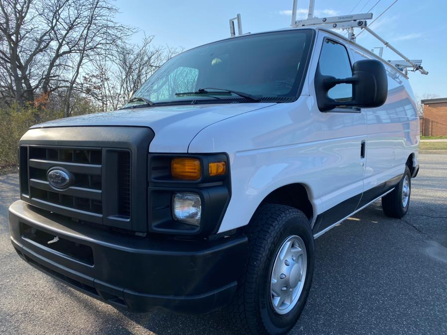 Used 2013 Ford Econoline Cargo Van in Hicksville, New York | Ultimate Auto Sales. Hicksville, New York