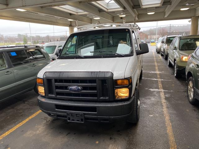 Used 2008 Ford Econoline Cargo Van in Brooklyn, New York | Atlantic Used Car Sales. Brooklyn, New York