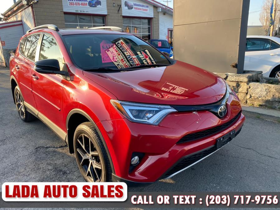 Used 2017 Toyota RAV4 in Bridgeport, Connecticut | Lada Auto Sales. Bridgeport, Connecticut