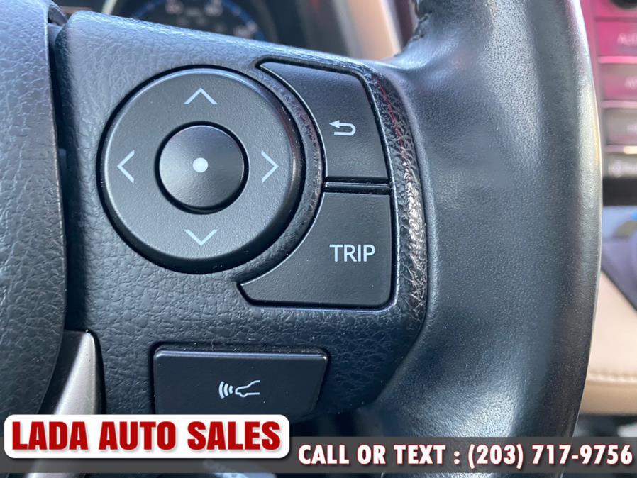 Used Toyota RAV4 XLE AWD (Natl) 2017 | Lada Auto Sales. Bridgeport, Connecticut