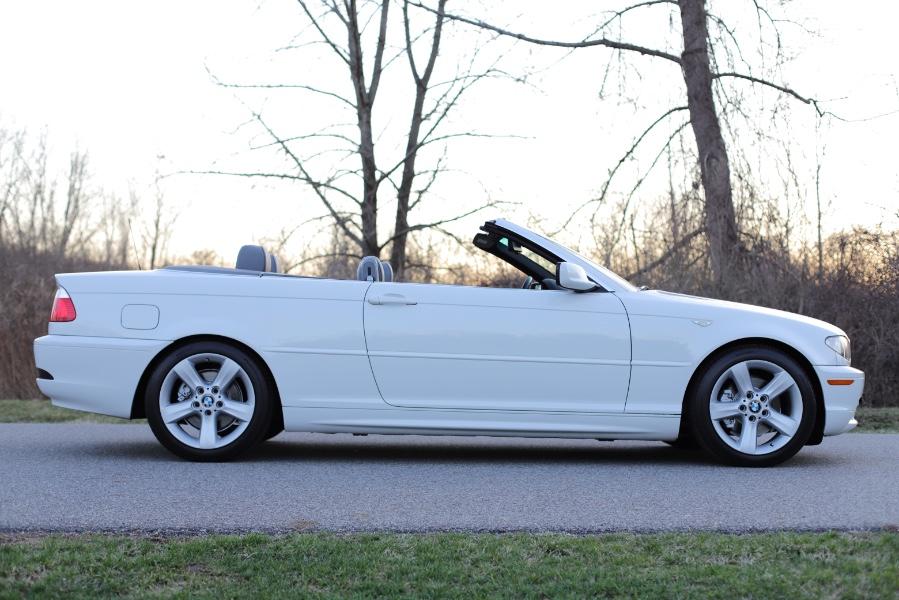 Used BMW 3 Series 325Ci 2dr Convertible 2006 | Meccanic Shop North Inc. North Salem, New York