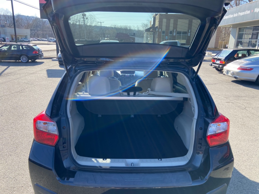 2014 Subaru XV Crosstrek 5dr Man 2.0i Premium, available for sale in New Milford, CT