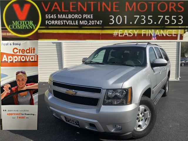 Used 2013 Chevrolet Suburban in Forestville, Maryland | Valentine Motor Company. Forestville, Maryland